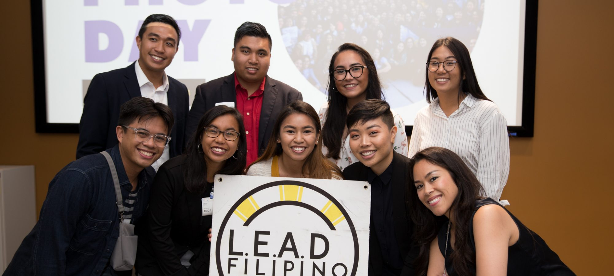 LEAD Filipino